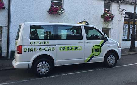 taxi-fleet